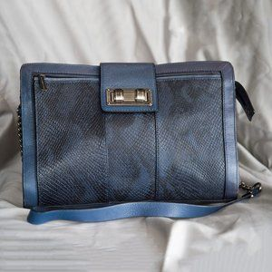 BCBG Double Lock Bag